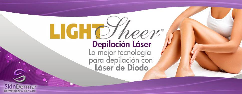 Depilación-Láser